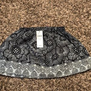 NWT GAP skirt